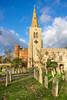 Buckden, Cambridgeshire