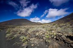 Volcanic Landscapes (PLawston) Tags: la palma canary islands spain fuencaliente lava field volcán volcano san antonio