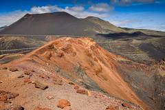 Volcanoes (PLawston) Tags: la palma canary islands spain fuencaliente volcán volcano teneguía san antonio