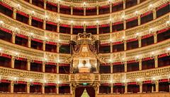 San Carlos Theater (Michael Hew) Tags: san carlos theater naples