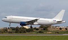CS-TRO LMML 13-12-2019 White AirwaysAirbus A320-214 CN 548 (Burmarrad (Mark) Camenzuli Thank you for the 22.2) Tags: cstro lmml 13122019 white airwaysairbus a320214 cn 548