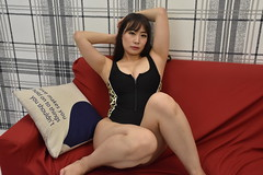 Fresh Photo Session (ジェローム) Tags: tokyo japan japanese girl woman asia asian swimsuit