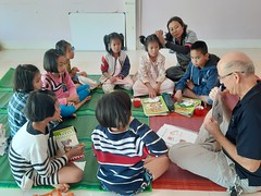 Teaching English in Na Nang 2019-12-14 2 (SierraSunrise) Tags: thailandisaan esarn nongkhai phonphisai ministry teaching english nanang
