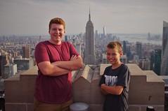Boys (michael.veltman) Tags: boys new york 30 rock