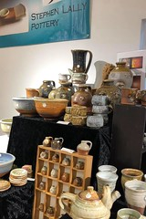 Presented by Stephen Lally Pottery (Del Ray Artisans) Tags: delrayartisans dra 2019 market event holidaymarket holidaymarket2019weekend2 stephenlally stephenlallypottery