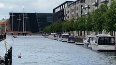 Copenhagen Waterfront Life (donXfive) Tags: year places copenhagen 2015 july month denmark
