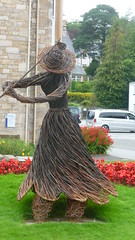 Photo of WILLOW STATUE