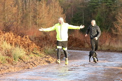 SZ6A9454 (whatsbobsaddress) Tags: 013 mallards pike parkrun 14122019 park run 14th december 2019 forest dean fod