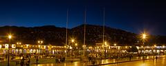 Cusco at Night (Owentheoptician) Tags: cusco inca trail south america peru travel appicoftheweek canon 6d mk2 canonuk bushey heath opticians low light photography tourism mountains andes