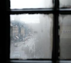 Cozy Pub (Michael Hew) Tags: pub cozy edinburgh window view