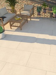 Frost Resistant Porcelain Tiles Outside By Royale Stones (royalestones) Tags: porcelain tiles outside