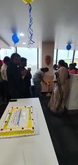 Suvarnabhoomi infra | Celebrating 1st year anniversary of miyapur branch (suvarnabhoomi infra) Tags: suvarnabhoomiinfra suvarnabhoomi suvarnabhoomihyderabad miyapur celebrating anniversary function branch chiefguests infra hyderabad