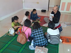 Teaching English in Na Nang 2019-12-14 1 (SierraSunrise) Tags: thailandisaan esarn nongkhai phonphisai ministry teaching english nanang