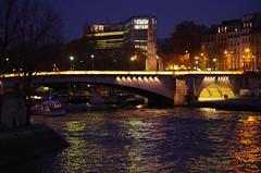 308 Paris Novembre 2019 - Pont de la Tournelle (paspog) Tags: paris france novembre november pont bridge brücke pontdelatournelle seine2019