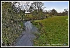 _GSD1409 (nowboy8) Tags: nikon nikond7200 hallington raithby bimble aw river flooding woods st peter togging publicfootpath