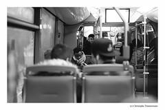 Le dormeur doit se réveiller!!! (ASA PERCHMAN) Tags: asaperchman christophetimmermans nikon nikond610 bruxelles belgium bus