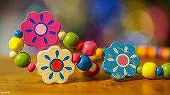 #Handmade - 7853 (✵ΨᗩSᗰIᘉᗴ HᗴᘉS✵90 000 000 THXS) Tags: handmade madeofwood macro bokek color colorful wood bois pearl perledebois peinture madebyme sony sonyilce7 sonyilce7s belgium europa aaa namuroise look photo friends be yasminehens interest eu fr party greatphotographers lanamuroise flickering challenge hss sliderssunday