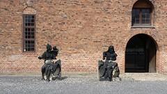 Sculptures (donXfive) Tags: year places copenhagen 2015 july month denmark