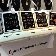 Presented by Lynn Chadwick Design (Del Ray Artisans) Tags: delrayartisans dra 2019 market event holidaymarket2019weekend2 lynnchadwick lynnchadwickdesign