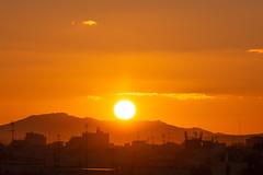 Atardecer en Valencia 79 (dorieo21) Tags: sunset exquisitesunsets soleil sol ocaso tramonto atardecer sole himmel sky skyscape urbanscape cielo ciel sun sonnenuntergang sonne nikon d7200