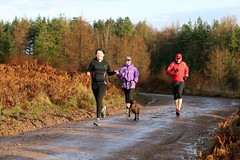 SZ6A9467 (whatsbobsaddress) Tags: 013 mallards pike parkrun 14122019 park run 14th december 2019 forest dean fod