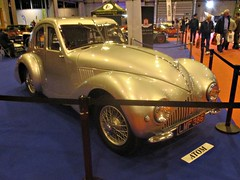 30 Aston Martin Atom (1939) (robertknight16) Tags: am astonmartin british 1930s atom claudehill davidbrown nec nec2015 lmf386