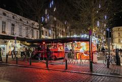 Marché aux Grains (CORMA) Tags: belgique belgium bruxelles brussels 2019 décembre december lighting nuit night