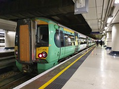 377404 (Conner Nolan) Tags: 377404 class377 southern londonvictoria