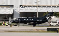 BAe125 | N955DP | FLL | 20191106 (Wally.H) Tags: bae125 british aerospace 125 n955dp fll kfll fortlauderdale hollywood airport