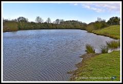 _GSD1370 (nowboy8) Tags: nikon nikond7200 hallington raithby bimble aw river flooding woods st peter togging publicfootpath