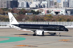 JA20MC   FUK/RJFF  21.11.19 (Eric.Denison) Tags: ja20mc airbus a320 starflyer fukuoka japan fuk rjff img8197