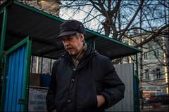 5_DSC8827 (dmitryzhkov) Tags: street life moscow russia color colour human monochrome reportage social public urban city photojournalism streetphotography documentary people bw dmitryryzhkov blackandwhite everyday candid stranger