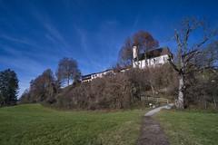 DSCF5785 (jabblonski) Tags: bayern oberland alpen view aussicht kleinhöhenrain
