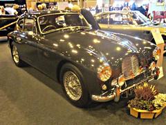 32 Aston Martin DB2-4 Mk.1 (1954) (robertknight16) Tags: am astonmartin british 1950s atom db24 nec nec2015 oox209