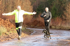 SZ6A9456 (whatsbobsaddress) Tags: 013 mallards pike parkrun 14122019 park run 14th december 2019 forest dean fod