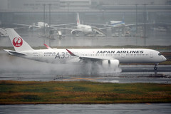 JA02XJ A350-900 Japan Airlines (JaffaPix +5 million views-thanks...) Tags: ja02xj a350900 a350 350 a359 airbus japanairlines jaffapix davejefferys tokyoairport japan aircraft airplane aeroplane aviation flying flight runway airline airliner hnd haneda tokyohaneda hanedaairport rjtt planespotting
