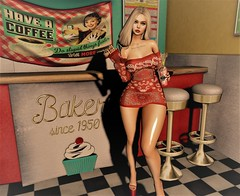 Caffeen, do more stupid faster. (cidni1) Tags: egs model virtual secondlife boots erotica world life sensual woman girl erotic hot ass curves sl pose sexy