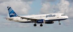 A320 | N590JB | FLL | 20191107 (Wally.H) Tags: airbus a320 n590jb jetblueairways fll kfll fortlauderdale hollywood airport