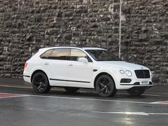 Bentley Bentayga (Andrew 2.8i) Tags: uk classics classic wales kingdom united streetspotting cars car street spotting carspotting british luxury executive 4x4 4wd suv sportutilityvehicle bentayga bentley