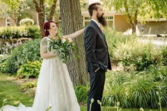 The Anderson Wedding | Tessa June Photography (FestivitiesMN) Tags: pcatwedding bearpathwedding floral bouquets