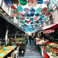 Street (robertosalamone) Tags: love build streetphoto earth iphone photo colors street italy sicilia catania
