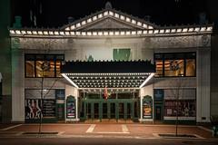 Indianapolis Symphony Hall (janedsh) Tags: downtown places marion county indiana indianapolis photo by jane holmanphotoscom marioncounty photobyjane
