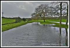 _GSD1400 (nowboy8) Tags: nikon nikond7200 hallington raithby bimble aw river flooding woods st peter togging publicfootpath