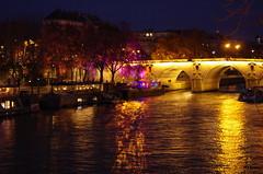 310 Paris Novembre 2019 - Pont Marie (paspog) Tags: paris france novembre november 2019 sine rivière river fluss fleuve pont bridge brücke pontmarie