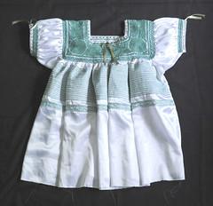 Maya Blouse Blusa Chiapas Mexico (Teyacapan) Tags: blusa maya blouses mexican aguacatenango chiapas ropa clothing