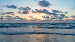 SouthPadreIsland_426-2 (allen ramlow) Tags: south padre island texas tx sunrise beach gulf coast clouds water sand sony alpha
