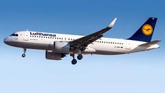 Airbus A320-271N D-AINF Lufthansa (William Musculus) Tags: fraport frankfurt am main rhein frankfurtmain fra eddf airport flughafen spotting aviation plane airplane william musculus dainf lufthansa airbus a320271n a320neo a320200neo neo lh dlh