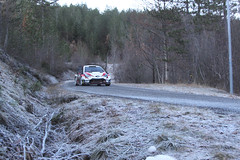 Toyota Yaris WRC tests for Rallye Monte-Carlo 2020 (Nico86*) Tags: wrc worldrallychampionship rallye rally racing rallyemontecarlo rallymontecarlo motorsport montecarlo toyota gazooracing toyotagazooracing yariswrc yaris evans elfynevans ogier sébastienogier rovanpera katsuka alps alpes autumn automne mountains montagne frenchalps france december winter snow