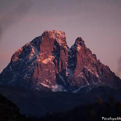 Pic du Midi d'Ossau (penelope64) Tags: pyrénées pyrénéesatlantiques béarn lescun ossau picdumididossau olympusem1