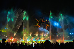_DSC1919 (GMLSKIS) Tags: anaheim amusementpark california disney disneycaliforniaadventure nikond750 worldofcolor